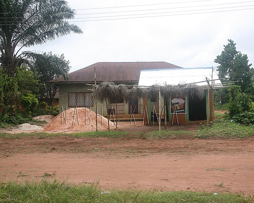 photoblog image The Ogwude's Territory.