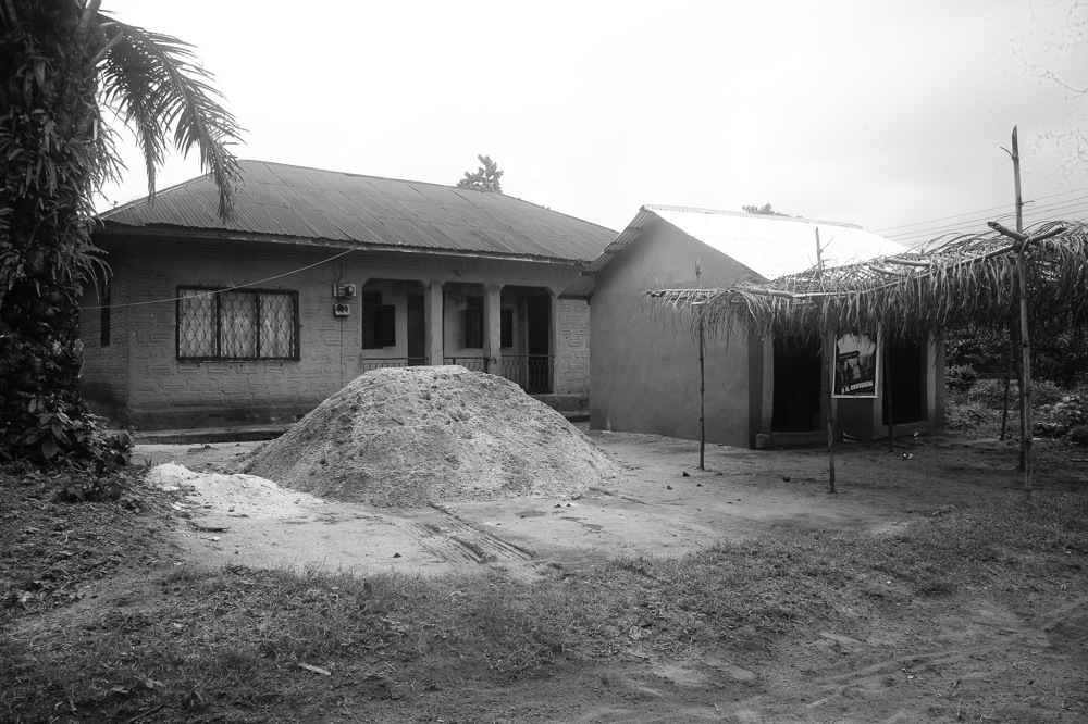 photoblog image The Ogwude's Territory.#2