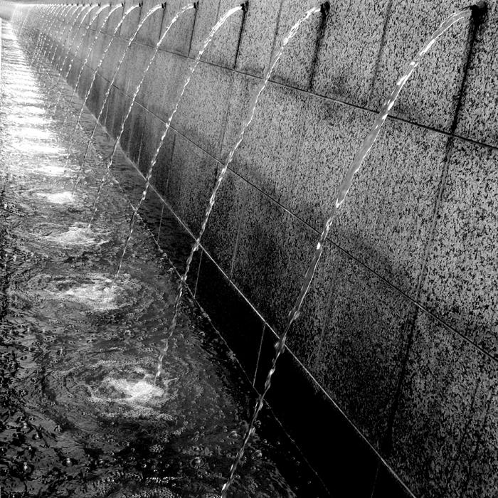 photoblog image My Peachtree Street: The Wall of Peace...