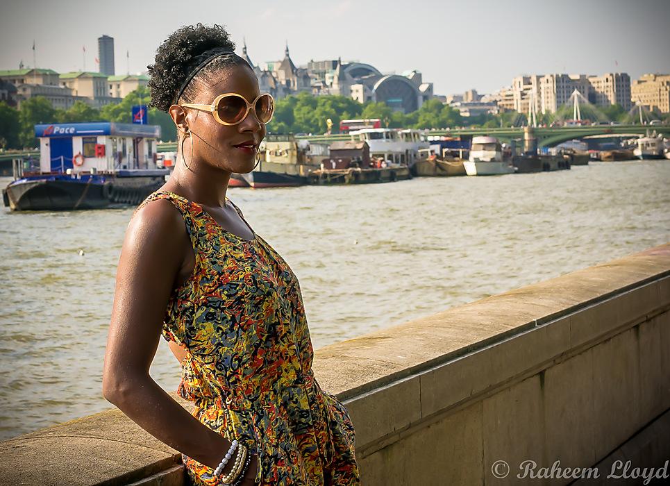 photoblog image Aysha Scott IV