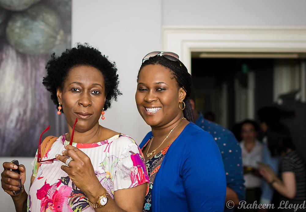 photoblog image Mum and Daughter