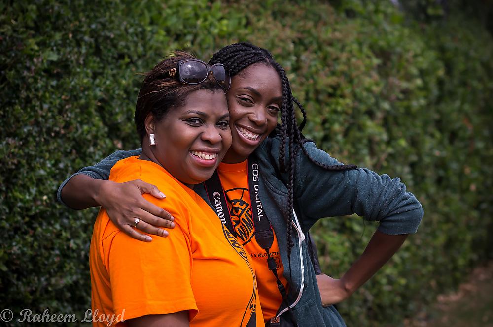 photoblog image Sisterhood
