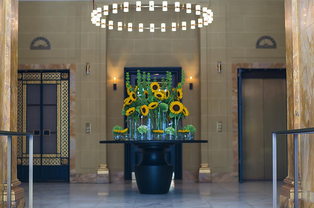 photoblog image The Lobby