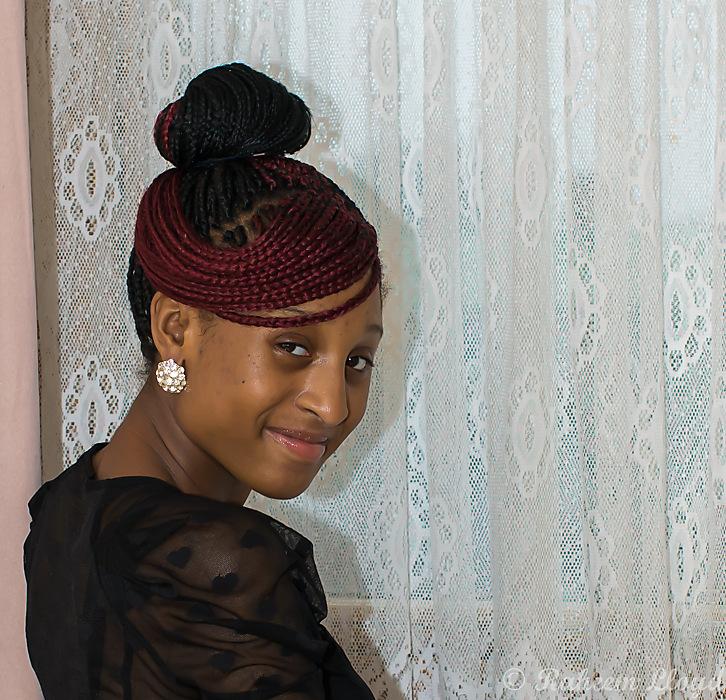 photoblog image All grown up