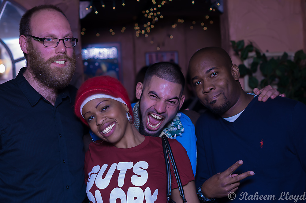 photoblog image The Crew