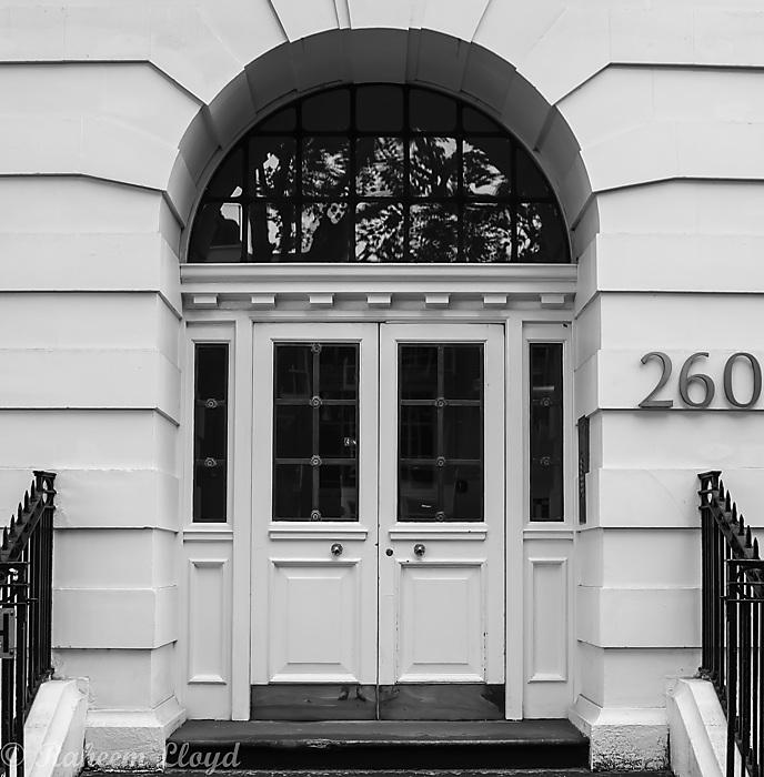 photoblog image Knock knock