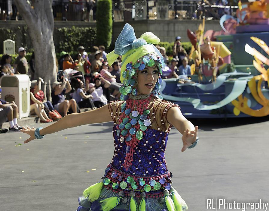 photoblog image Disney Magic