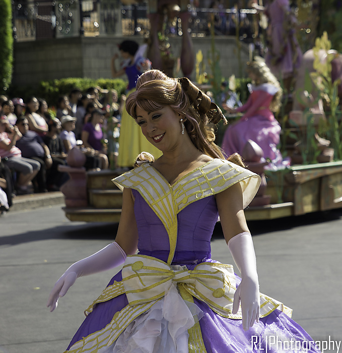 photoblog image Princess