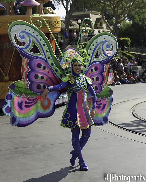 photoblog image Butterfly Princess