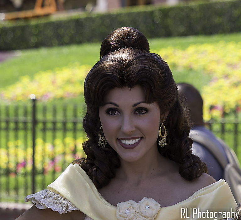 photoblog image Princess Belle