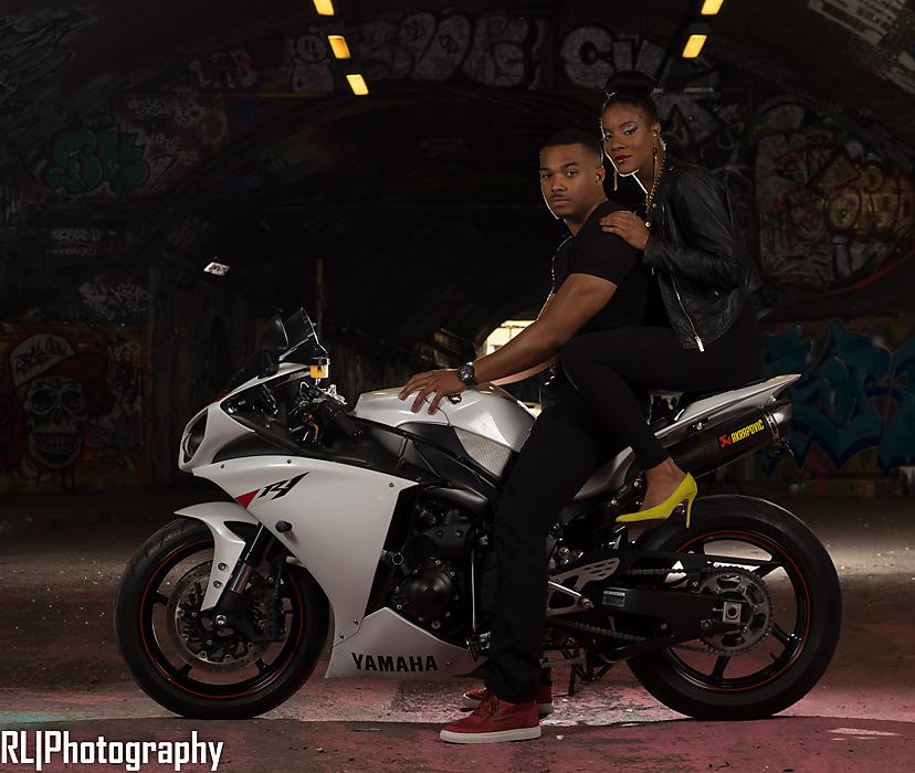 photoblog image Ride or Die