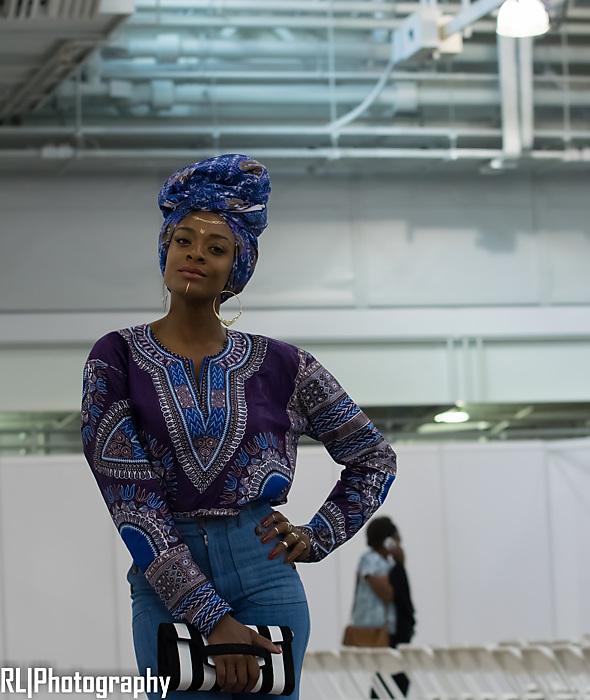 photoblog image Afrique Beauty