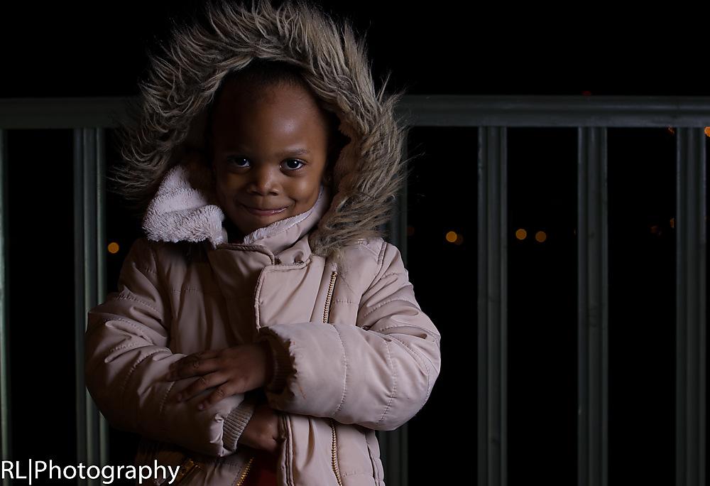 photoblog image The Mischievous One