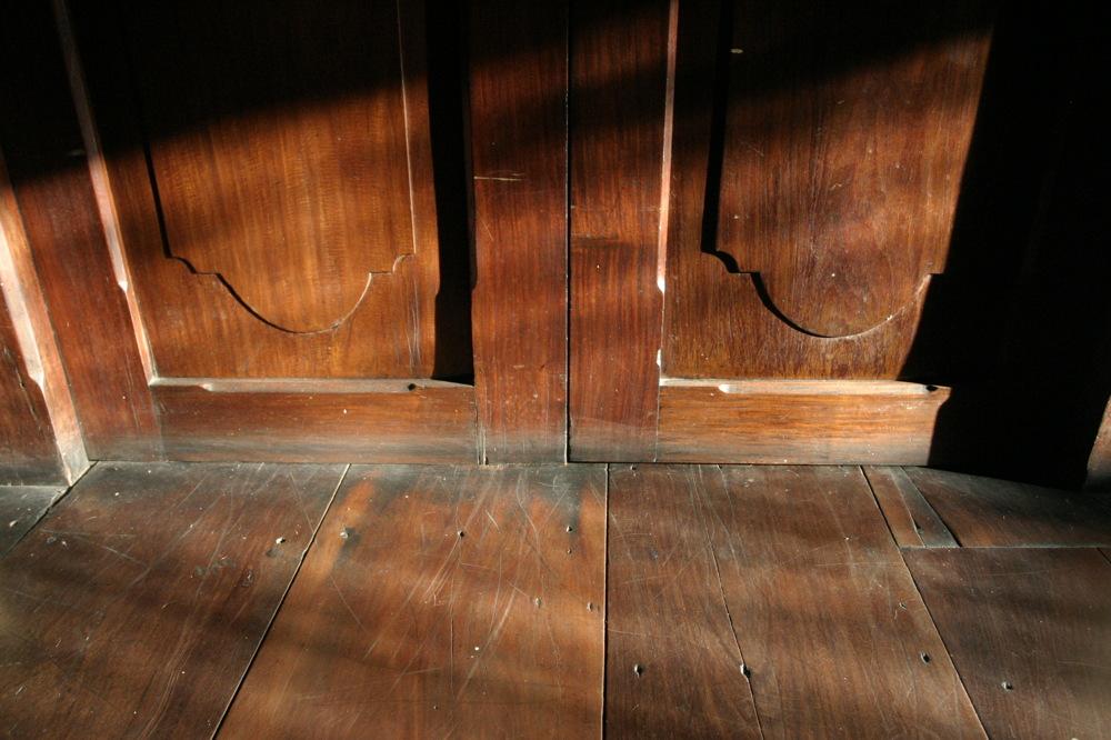 photoblog image Mornings are Golden