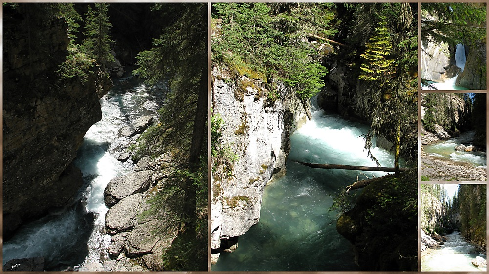 photoblog image Around The World - Johnston Canyon - 3 of 3
