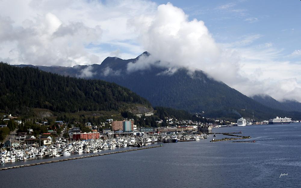 photoblog image Ketchikan Alaska