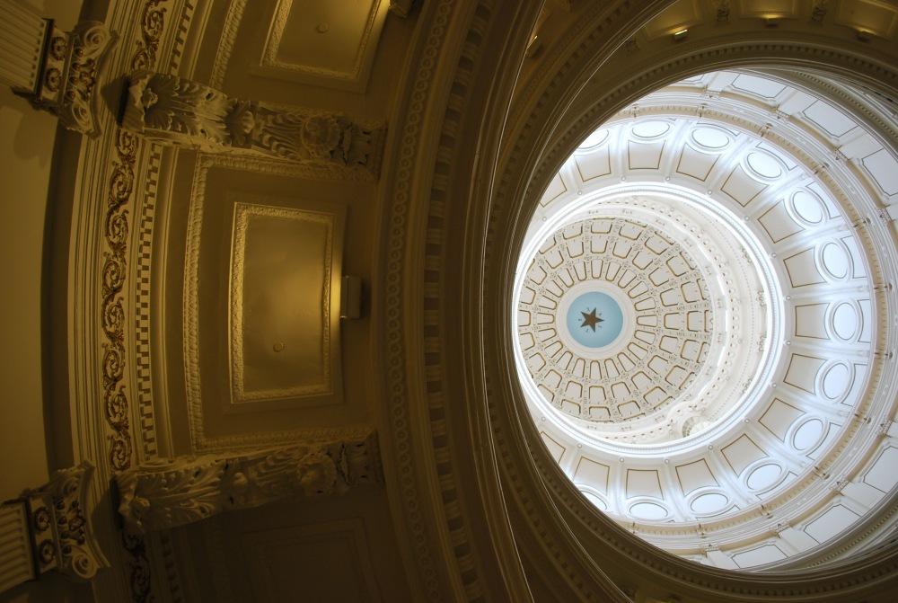 photoblog image State Capitol, Austin!!