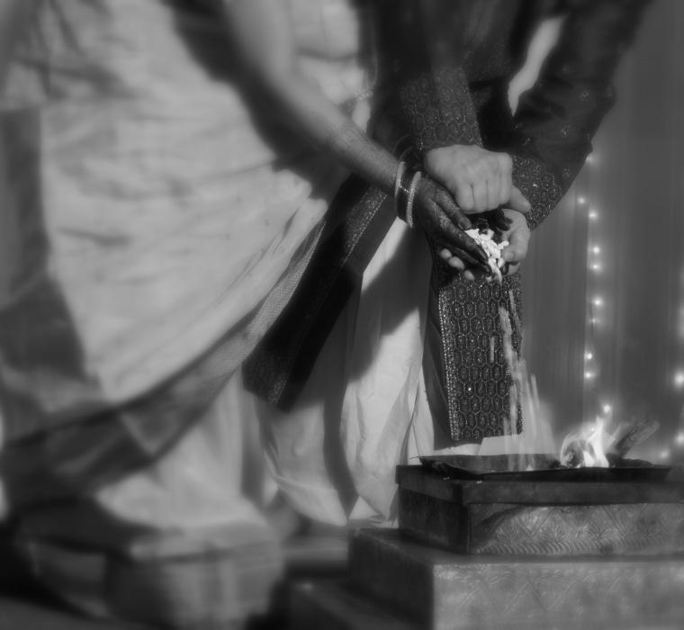 photoblog image Indian wedding...