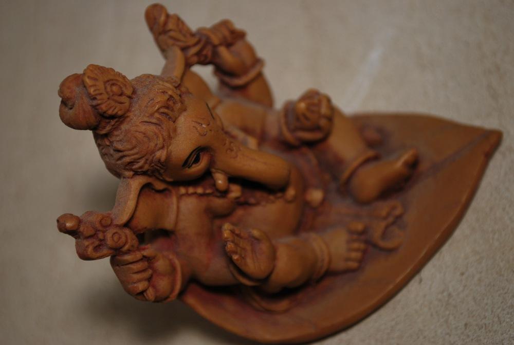photoblog image Lord Ganesha!!!