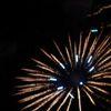 Zurich Fireworks 2012