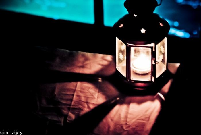 photoblog image lantern