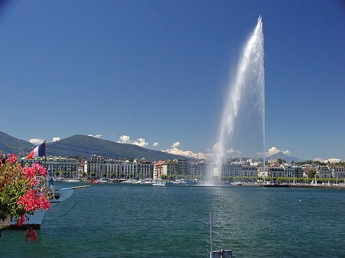 photoblog image Geneva, Switzerland