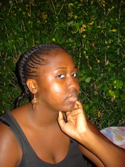photoblog image Terri-Ann
