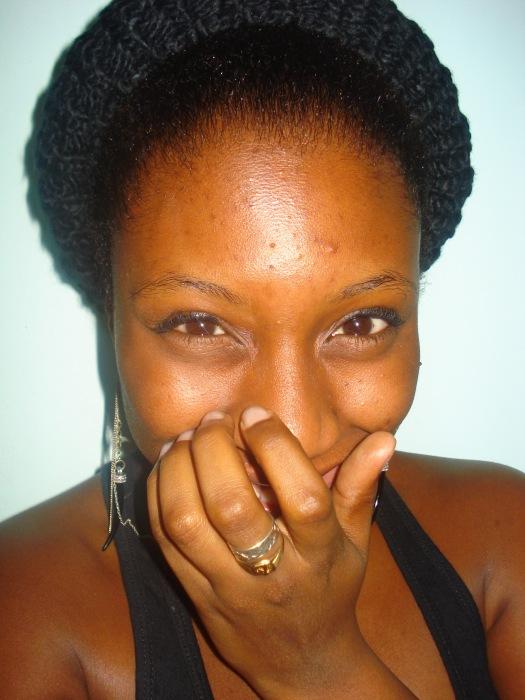 photoblog image Self-Portrait.....again