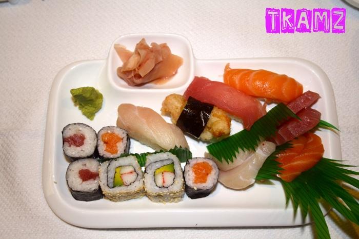 photoblog image Sushi Fushi..