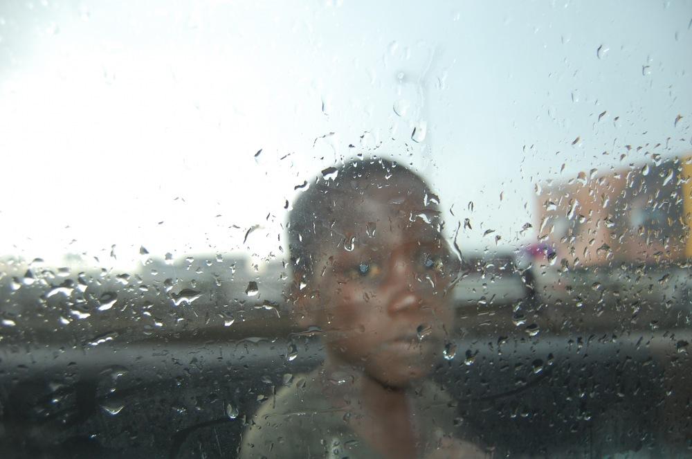 photoblog image Child Soldier