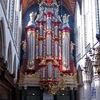 <br />Organ of the church of St. Bavo, Haarlem