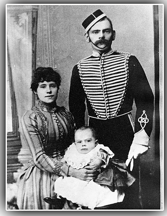 photoblog image Family Portrait