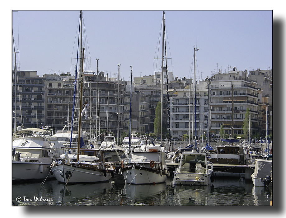 photoblog image Pireus