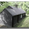 Catcleugh hut