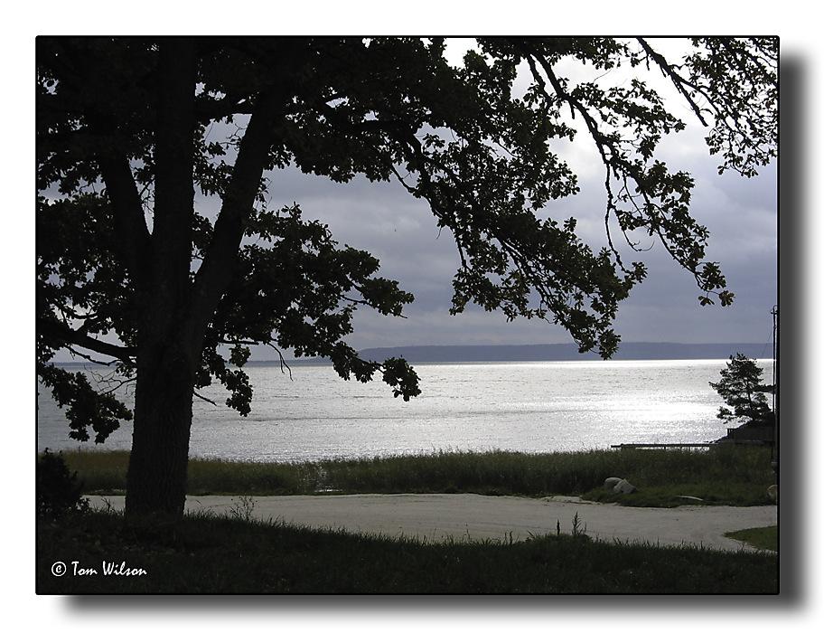 photoblog image A lake in Dalsland
