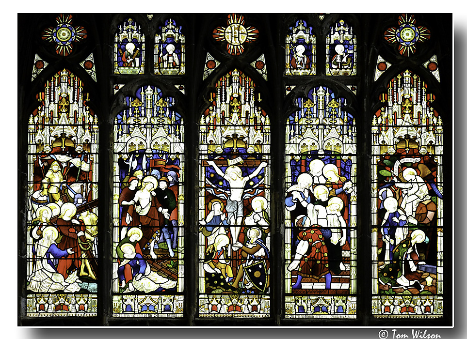 photoblog image St Mary's Beverley