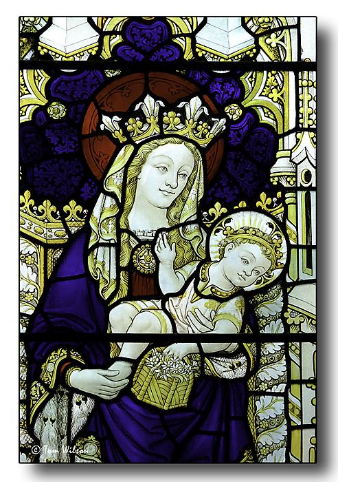 photoblog image St Mary's, Beverley