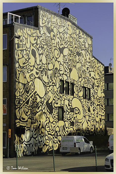 photoblog image Wall art by OLLIO