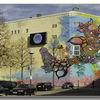 Wall art by Carolina Falkholt