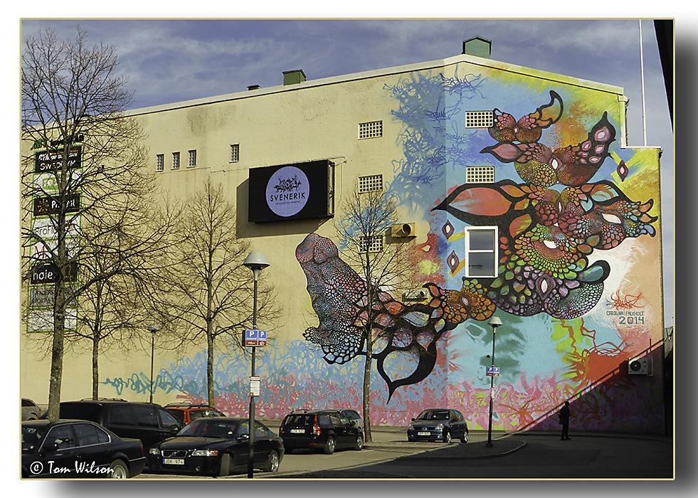 photoblog image Wall art by Carolina Falkholt