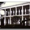 Garden District house, New Orleans, 1970