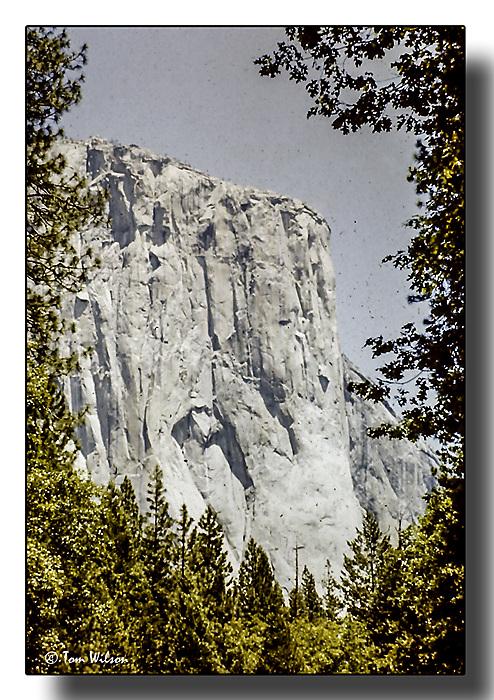 photoblog image Ysemite National Park