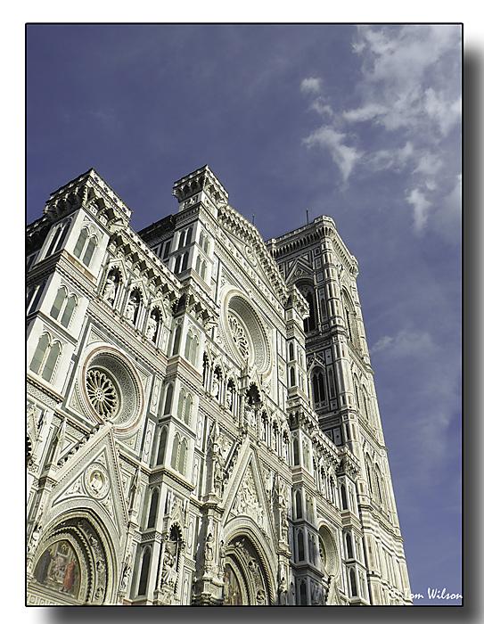 photoblog image Florence, the Duomo