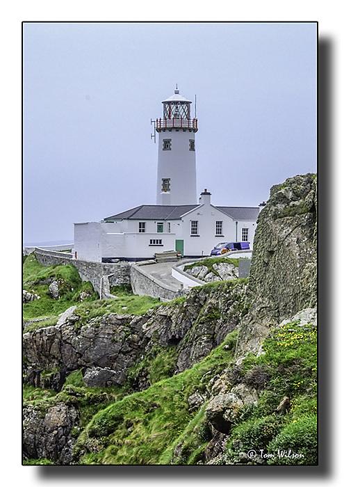 photoblog image Fanad Head lighthouse