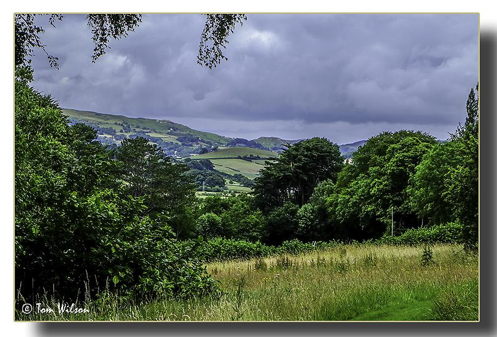 photoblog image Welsh Landscape