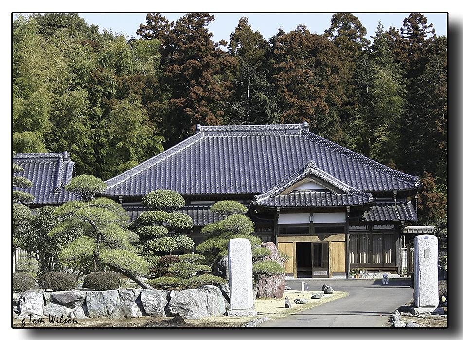 photoblog image Japanese House