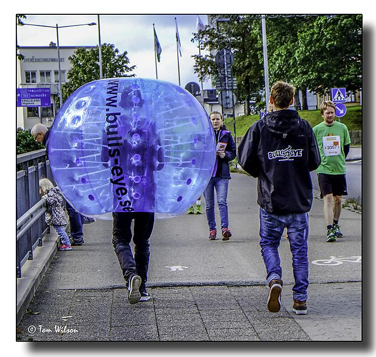 photoblog image Public ad - not public art :-)