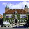 Borås  - the old town hall.