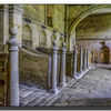 Seaton Delaval Hall - Stables
