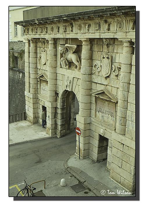 photoblog image Venetian Gate